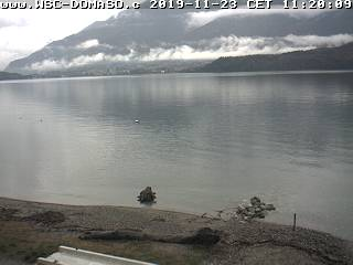 Comersee Webcam