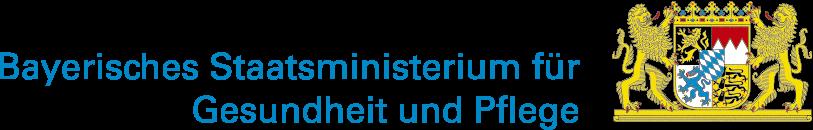 Bayerischen Staatsministerium für Gesundheit und Pflege